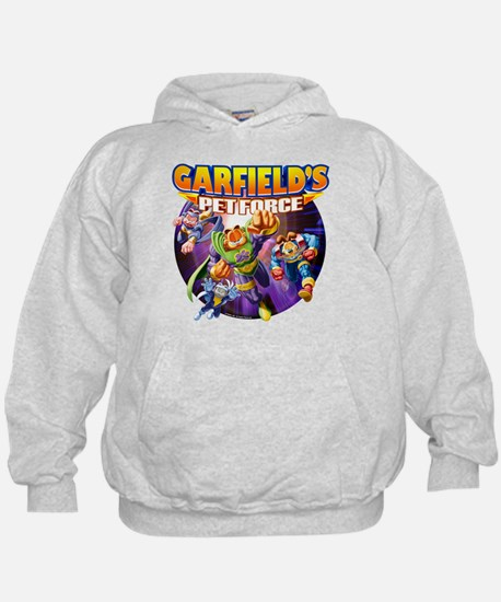 Pet Force - To The Rescue Hoody