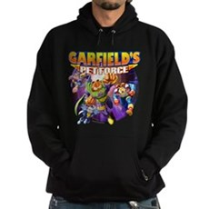 Pet Force - To The Rescue Hoodie (dark)