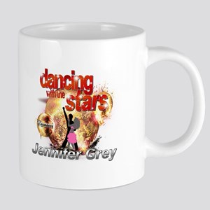 Dancing with the Stars Team Jennifer Grey Disco Ba