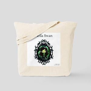 Twilight Jacob Bella Tote Bag