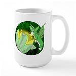 Corgi Fairy Large Mug