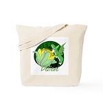 Corgi Fairy Tote Bag