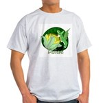 Corgi Fairy Light T-Shirt