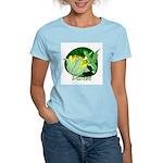 Corgi Fairy Women's Light T-Shirt
