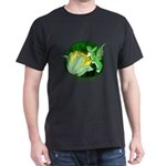 Corgi Fairy Dark T-Shirt