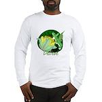 Corgi Fairy Long Sleeve T-Shirt