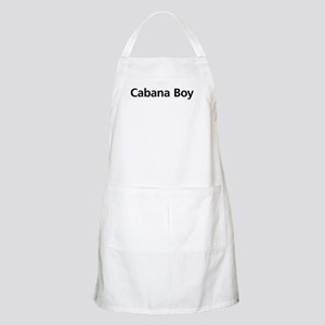 Cabana Boy BBQ Apron