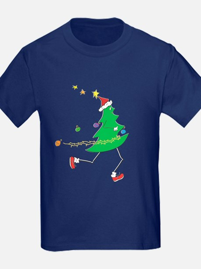 Christmas Tree Runner T