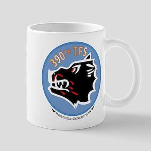 390th TFS Mug