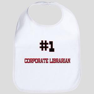 Number 1 CORPORATE LIBRARIAN Bib