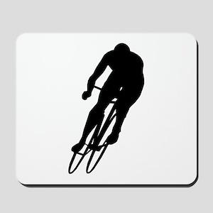 Cycling Mousepad