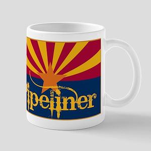 Arizona Pipeliner 3 Mug