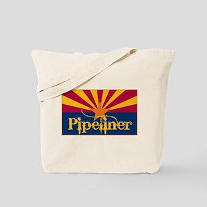 Arizona Pipeliner 3 Tote Bag