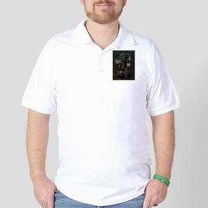 Doxy de Oblivion Golf Shirt