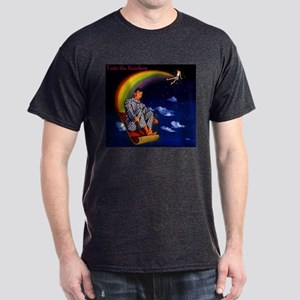 Taste the Rainbow Dark T-Shirt