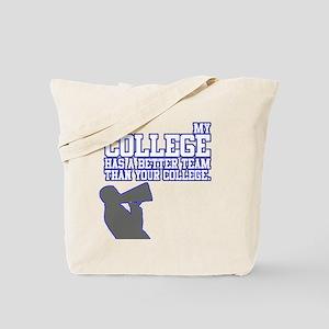 Generic College Tote Bag