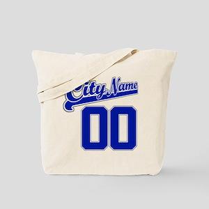 Generic City Tote Bag