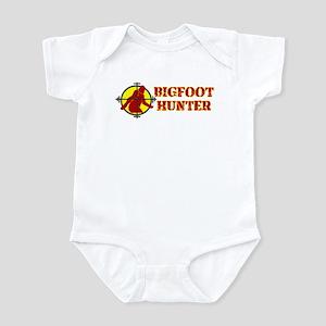 BIGFOOT HUNTER SHIRT BIGFOOT Infant Bodysuit