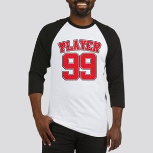 Generic Player Baseball Jersey