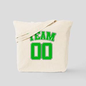 Generic Team Tote Bag