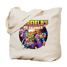 Pet Force - To The Rescue Tote Bag