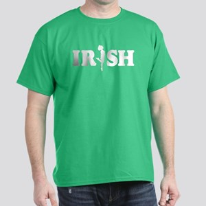 Irish Dancer Dark T-Shirt