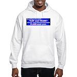1600 Cap and Trade Hooded Sweatshirt