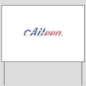 Aileen Yard Sign