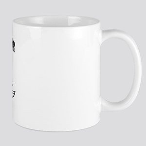 Golani Warrior Mug