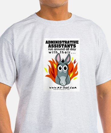 Administrative Assistants T-Shirt