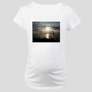 CHESAPEAKE BAY Maternity T-Shirt