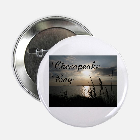 "CHESAPEAKE BAY 2.25"" Button"