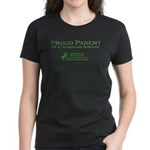 Proud Power Women's Dark T-Shirt