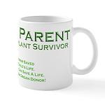 Proud Power Mug
