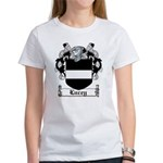 Lucey Coat of Arms Women's T-Shirt