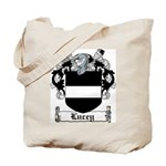 Lucey Coat of Arms Tote Bag