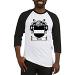 Lucy Coat of Arms Baseball Jersey