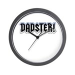 DADSTER Wall Clock