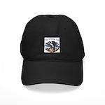 Sea Lions Black Cap
