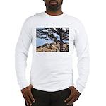 Sea Lions Long Sleeve T-Shirt