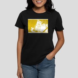 village closed Women's Dark T-Shirt