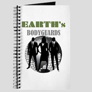 Journal Earth's Bodyguards