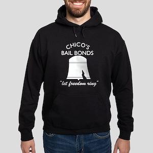 CHICO'S BAIL BONDS Hoodie (dark)