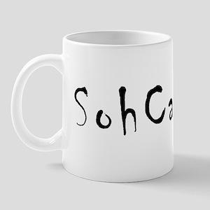 SOHCAHTOA Mug