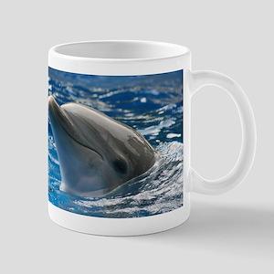 Tasha the Dolphin Coffee Mug