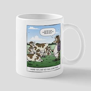 Tofu Cow Mug