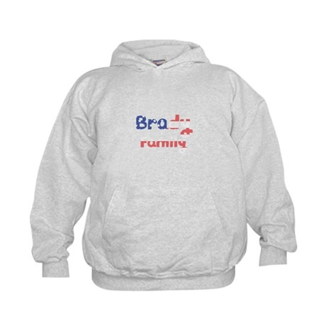 Brady Family Sweatshirt