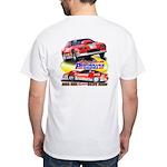 Performance Engines White T-Shirt