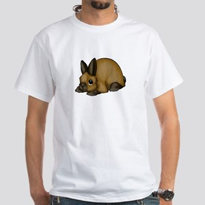 Tort Mini Rex White T-Shirt