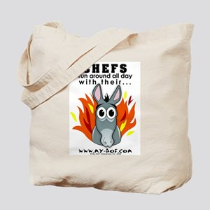 Chefs Tote Bag